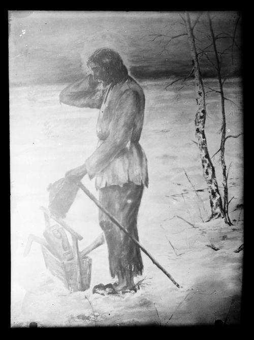 Kristus puuseppänä
