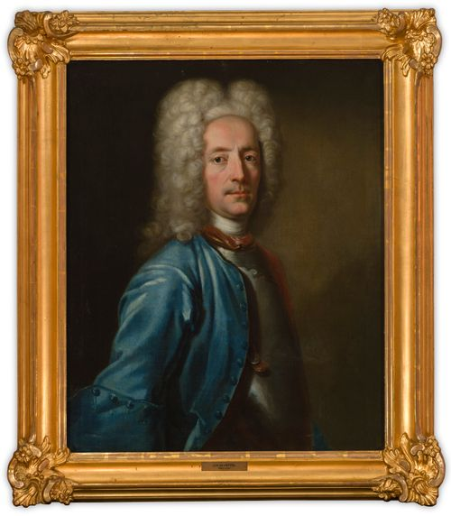 Eversti Henrik Falkenberg af Bålby