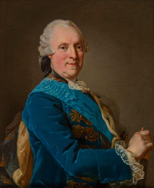 Kuningas Adolf Fredrik