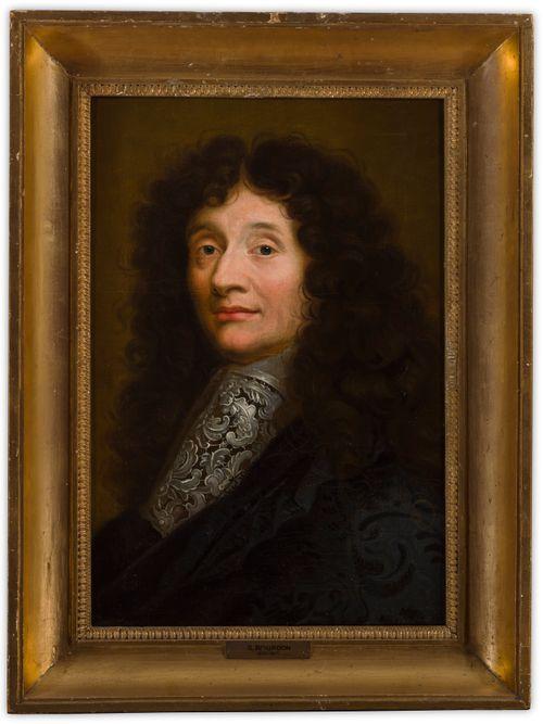 Markiisi Simon Arnauld de Pomponne (?)