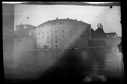 Vaxholmin linnoitus