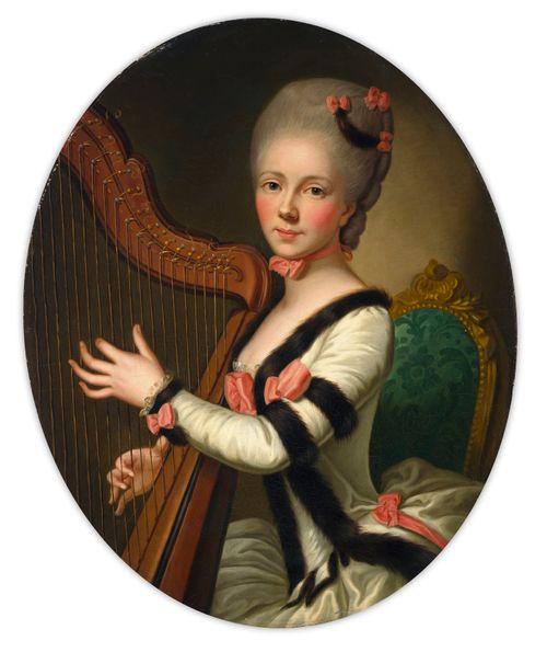 Mademoiselle Desroches