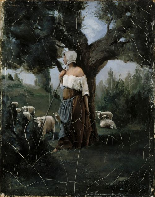 Lammaspaimen