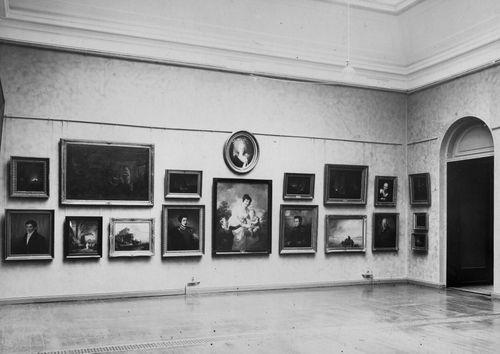Suomen Taideyhdistyksen näyttely Ateneumissa