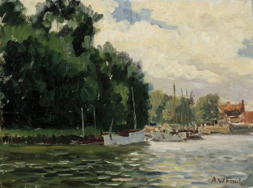 Richmond, Thames