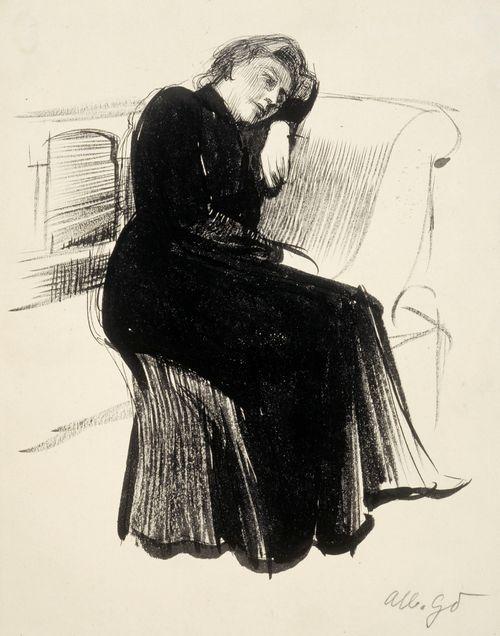 Neiti Agnes Munsterhjelm