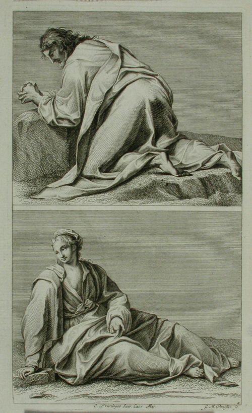2. vaatetettuja figuureja piirustuksen opetusta varten