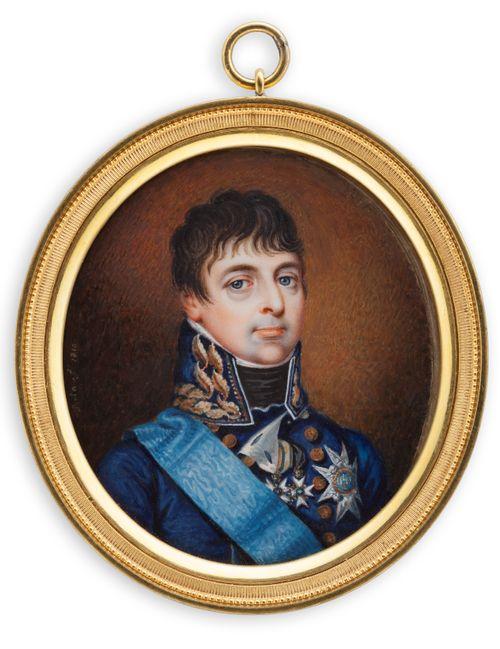 Kruununprinssi Karl August