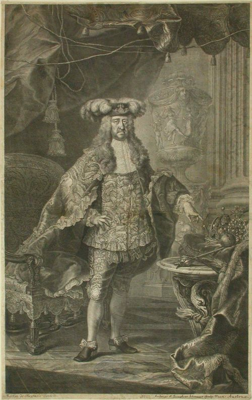 Keisari Kaarle VI