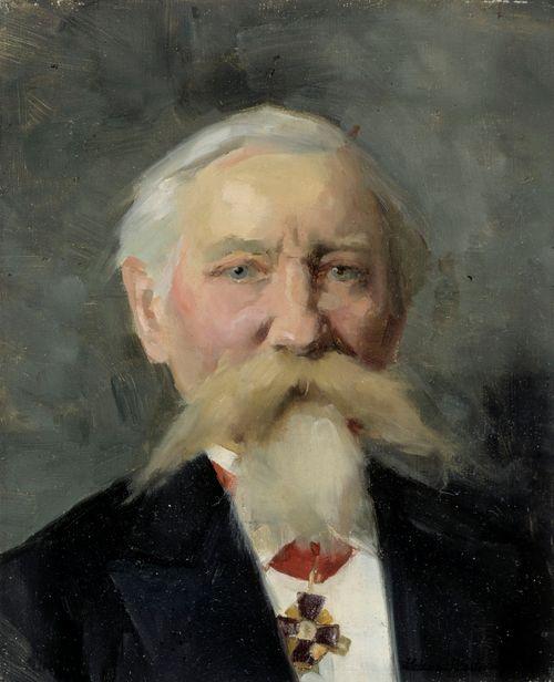Kenraali Albert Westermarck