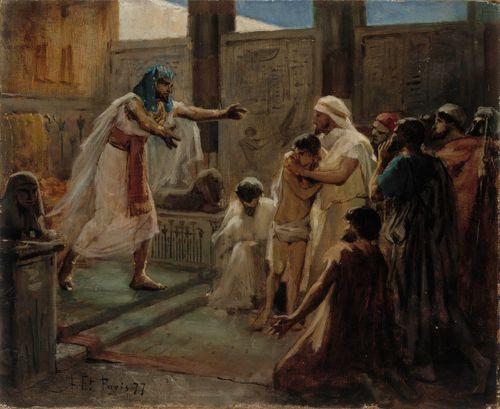Joosef ja hänen veljensä