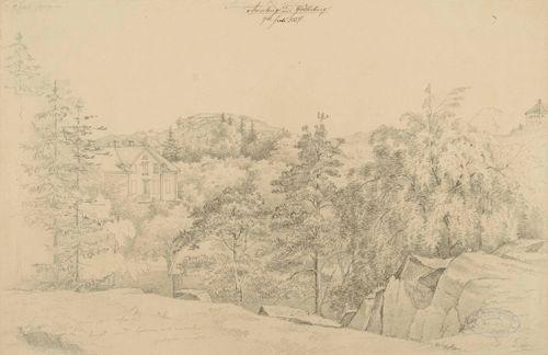 Anneberg Göteborgin lähellä