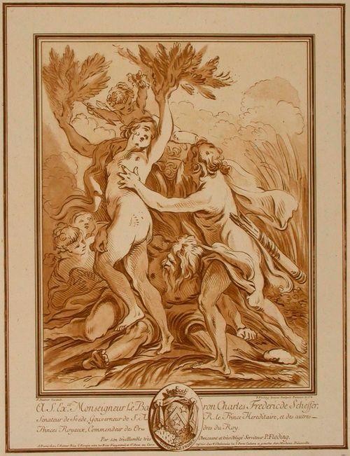 Apollo ja Daphne