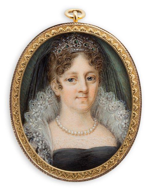 Kuningatar Hedvig Elisabeth Charlotta