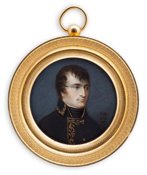 Napoleon I ensimmäisenä konsulina