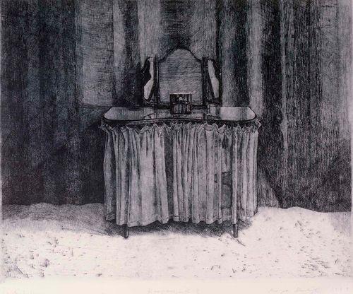 Kampauspöytä II