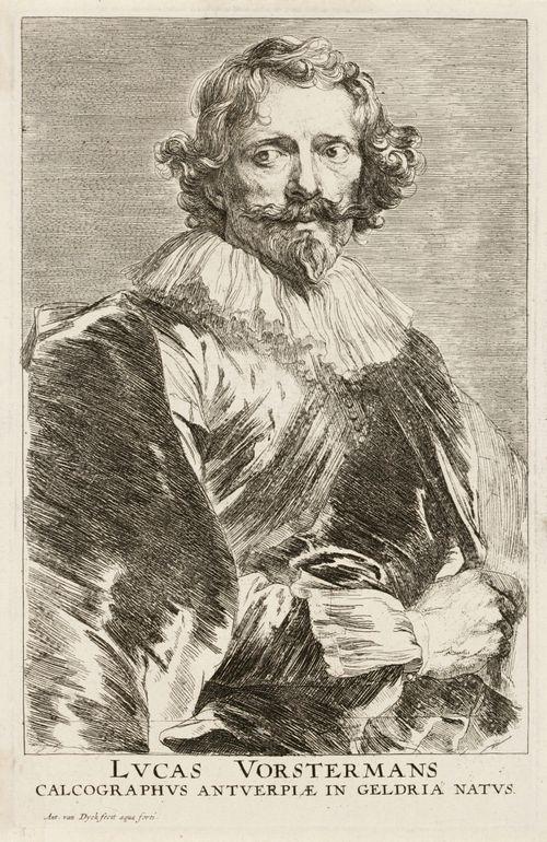 Lucas Vorsterman