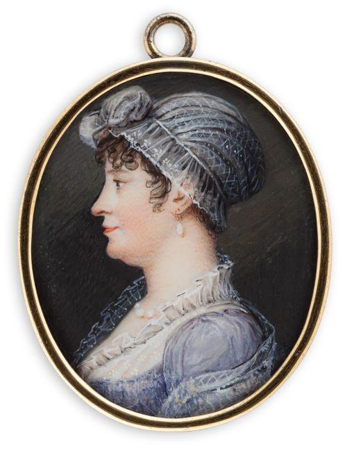 Katarina Elisabeth (Lisette) Ström