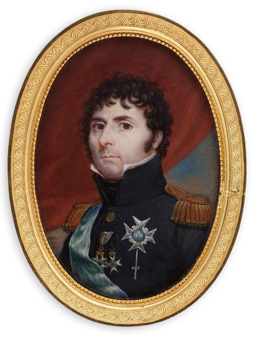 Kuningas Kaarle XIV Juhana
