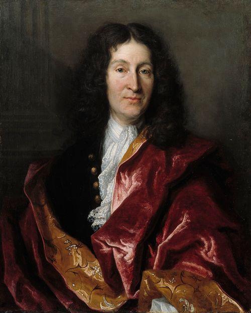 Jean de La Fontaine (?)