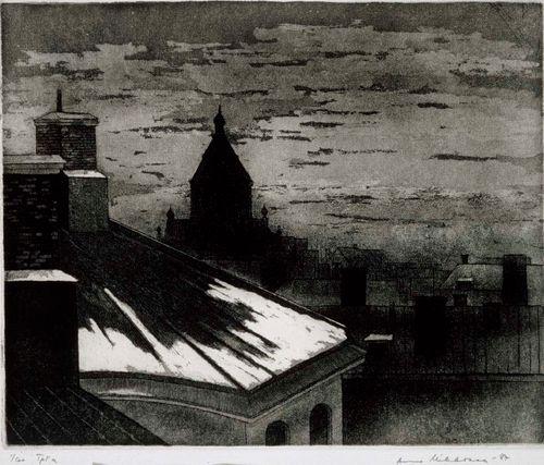 Luminen katto
