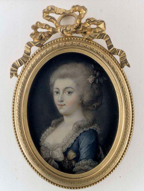 Tanskan kuningatar Lovisa Augusta