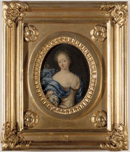 Kuningatar Hedvig Eleonora