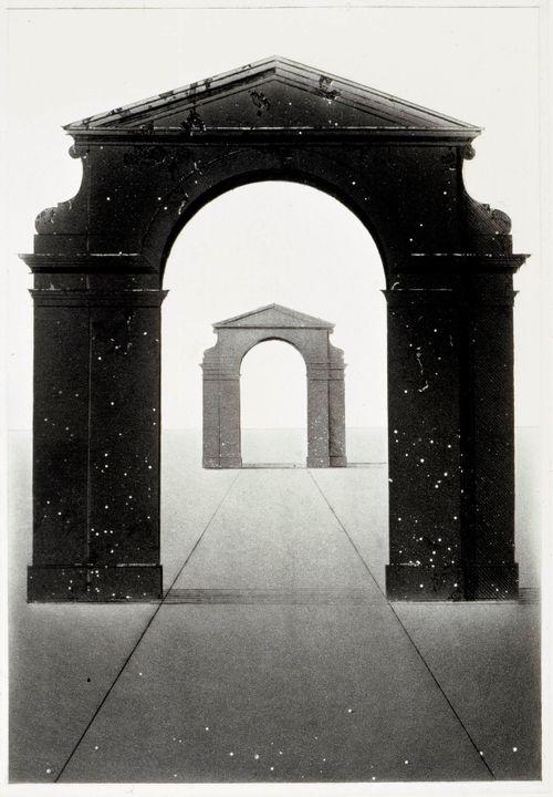 Tulevaisuuden portti