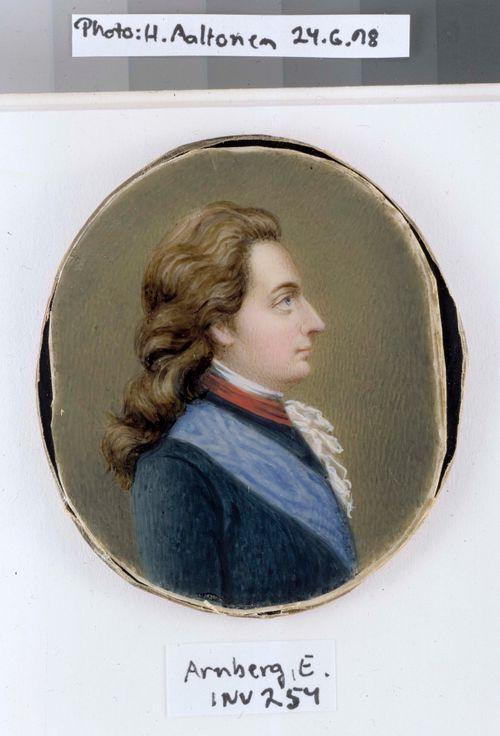 Axel von Fersen den yngre