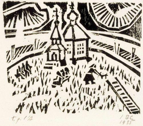 Ortodoksinen kirkko Kellomäessä