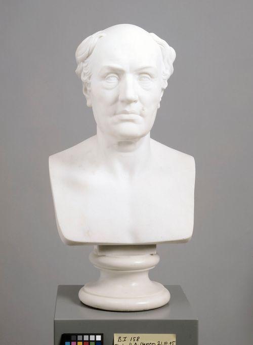 J. L. Runebergin muotokuva