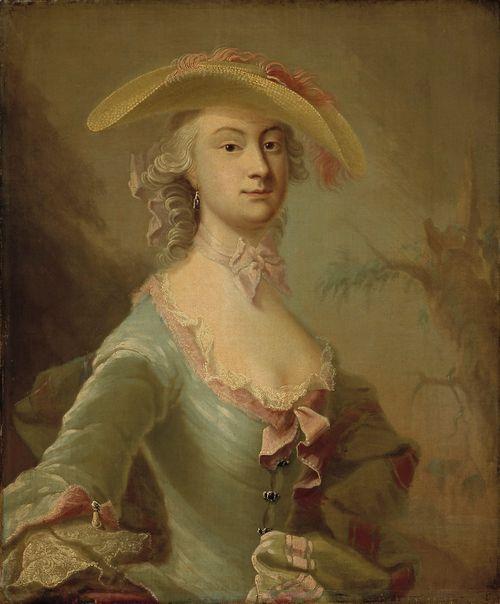 Mrs Heckford