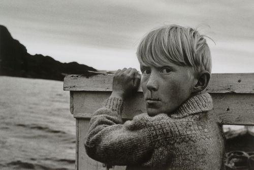 Kalastajan poika, Ruija, Norja