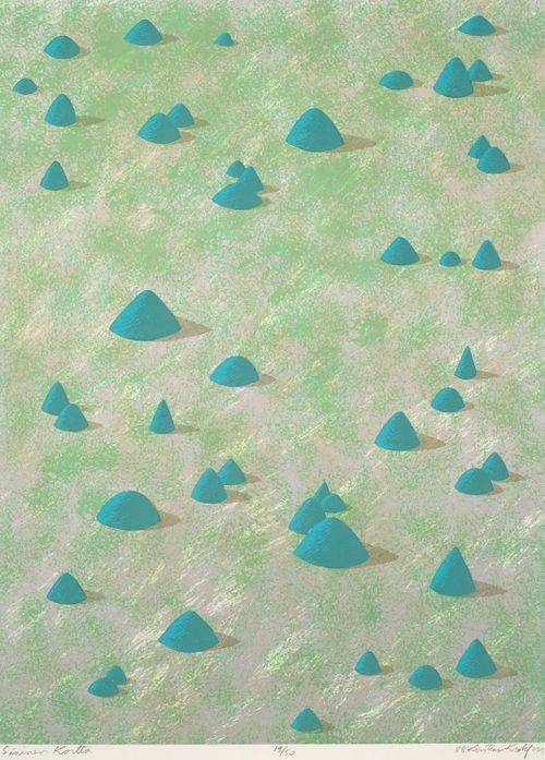 Sininen kartta