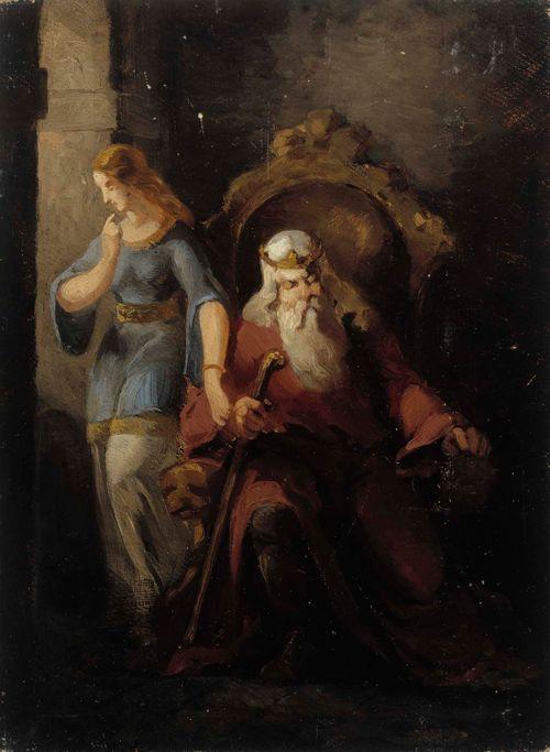 Morannal ja Oihonna