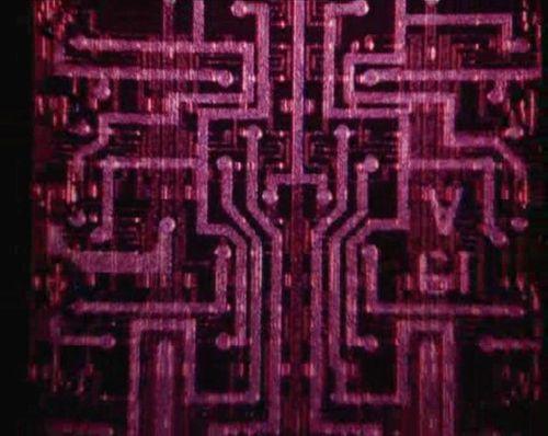 Electronics in The World of Tomorrow, Erkki Kurenniemen lyhytelokuvia 1960-luvulta -kooste