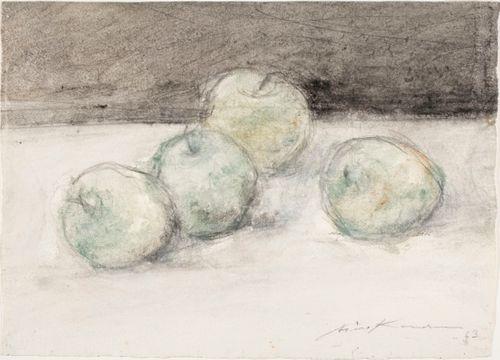 Neljä omenaa