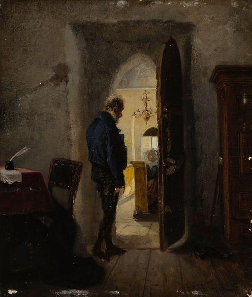 Sakariston ovella