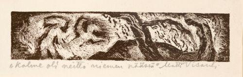 Kalevalan kuvitusta, IV runon loppuvignetti