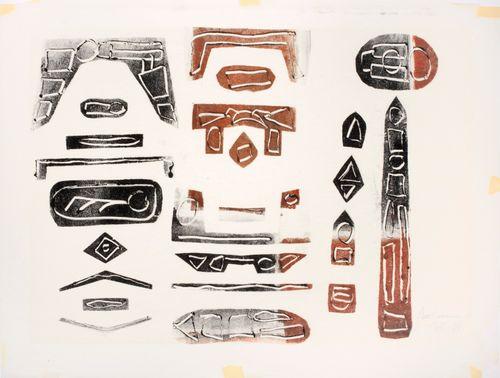 Etruskilaiset muistot