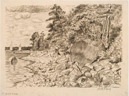 Porvoon saaristosta
