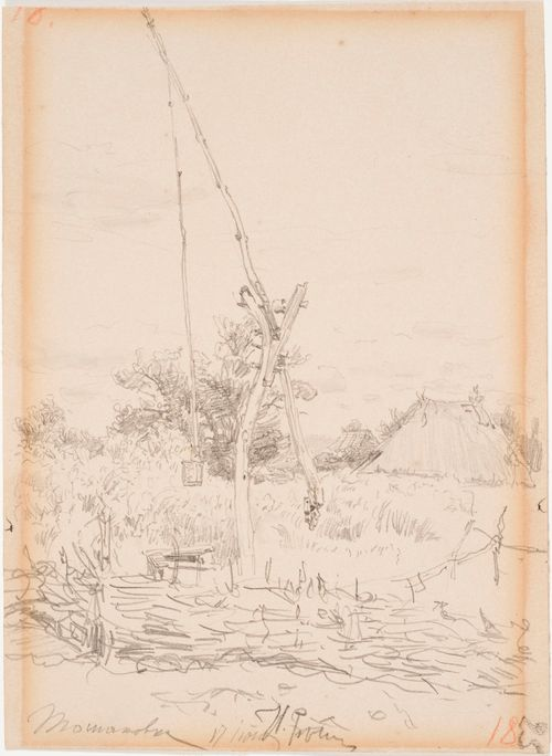 Maisema (Kaivo)