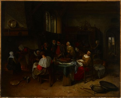 Ristiäisjuhla