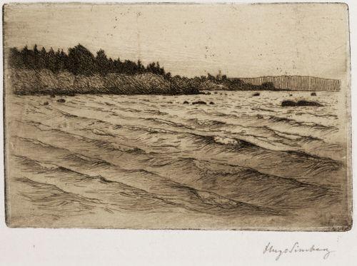 Kesän aaltoja