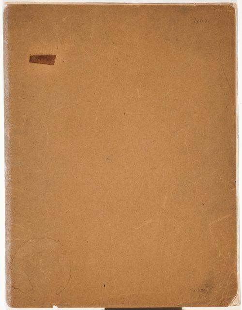 Luonnoskirja (32 s.+kannet)