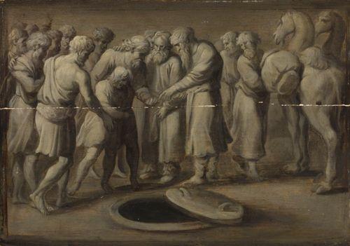 Joosefin myyminen
