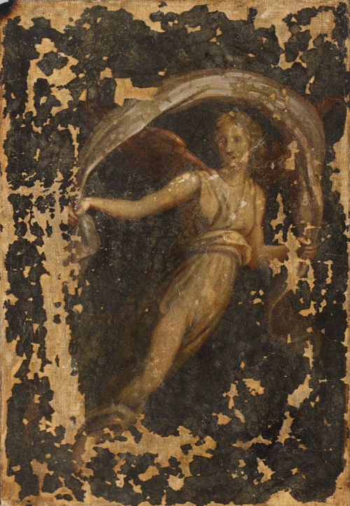 Tanssijattaria I - IV