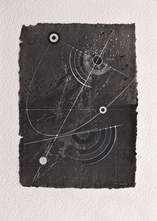 Taivaallinen kartta II