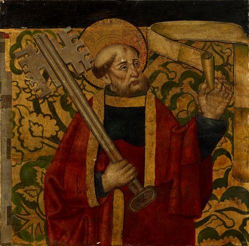 Pyhä Pietari