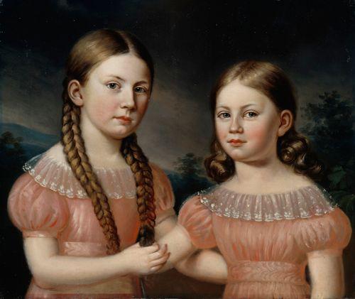 Jacobina ja Helena Simelius